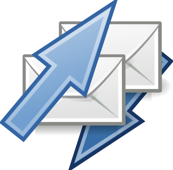 how to stop mail from sending 2 emails