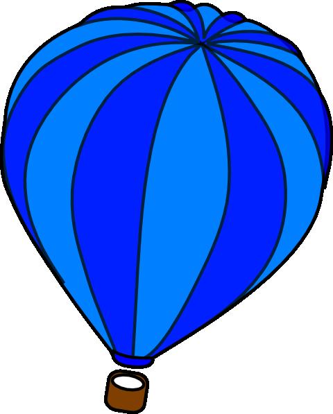 clipart hot air balloon - photo #34