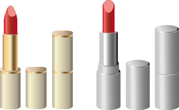 lipstick clipart - photo #41