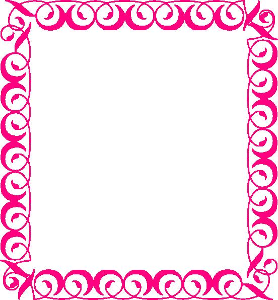 fancy border clip art at clker com vector clip art online royalty rh clker com