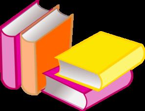 Book Clip Art At Clker Com Vector Clip Art Online Royalty Free Public Domain