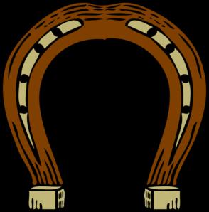 horseshoe clip art at clker com vector clip art online royalty rh clker com horseshoe clip art no background horseshoe clip art free