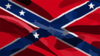 Rebel Flag Clip Art