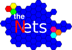 The Net Clip Art