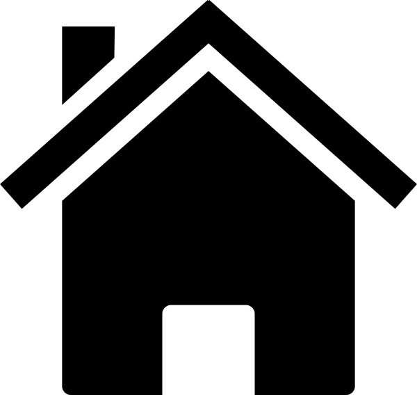 house clipart png - photo #7