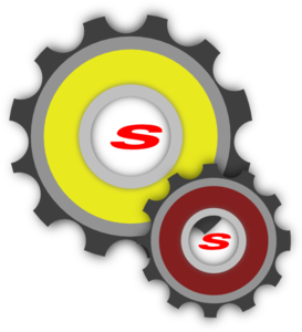 Gear Wheel Clip Art