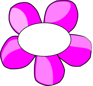 Flower Md Clip Art
