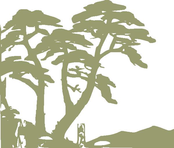 Rainforest Clip Art at Clker.com - vector clip art online ...