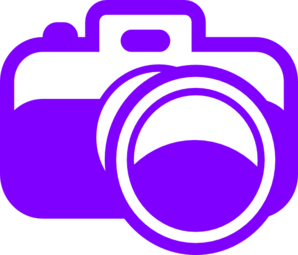 Camera Vector Clip Art