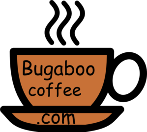 Bugaboo Coffee Clip Art