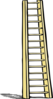 Ladder Plain Clip Art