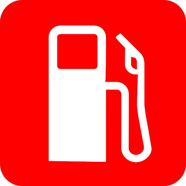 Cheapest Car On Gas >> Petrol Station Clip Art at Clker.com - vector clip art online, royalty free & public domain