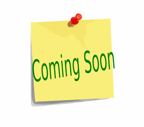 Coming Soon Clip Art at Clker.com - vector clip art online, royalty ...