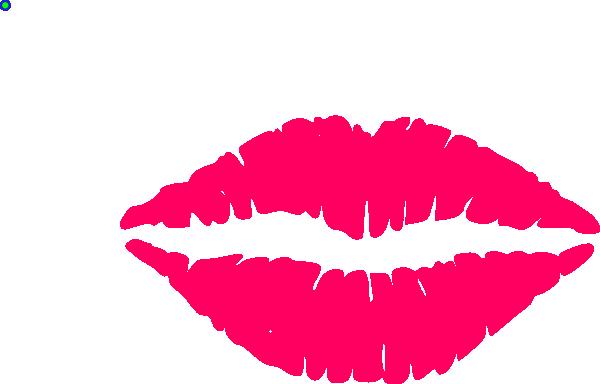 Transparent Lips Clip Art At Clker.com