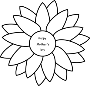Mothers Day Clip Art