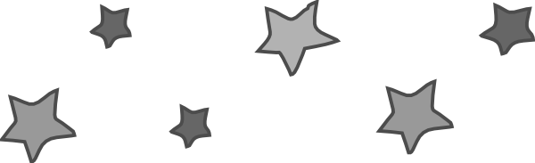 gray stars clip art at clker com vector clip art online simple compass rose clipart compass rose clipart black and white