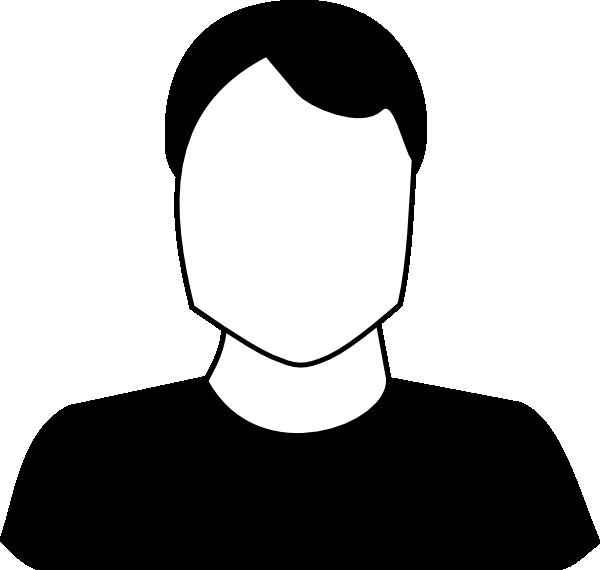 male black white clip art at clker com vector clip art online rh clker com mail clip art make clip art