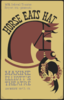 Wpa Federal Theatre Project 891 Presents  Horse Eats Hat  Maxine Elliott S Theatre. Clip Art