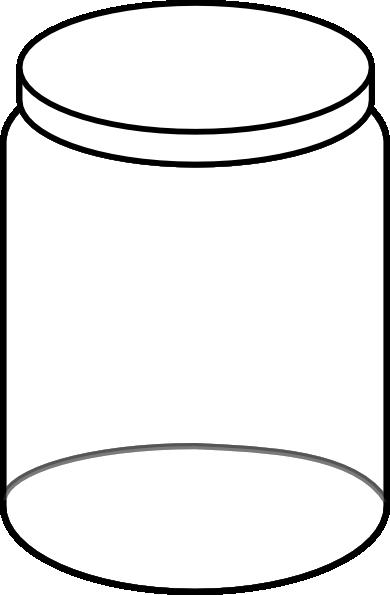 free clipart glass jar - photo #8