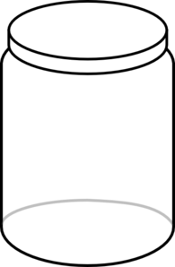 Bug Jar Template