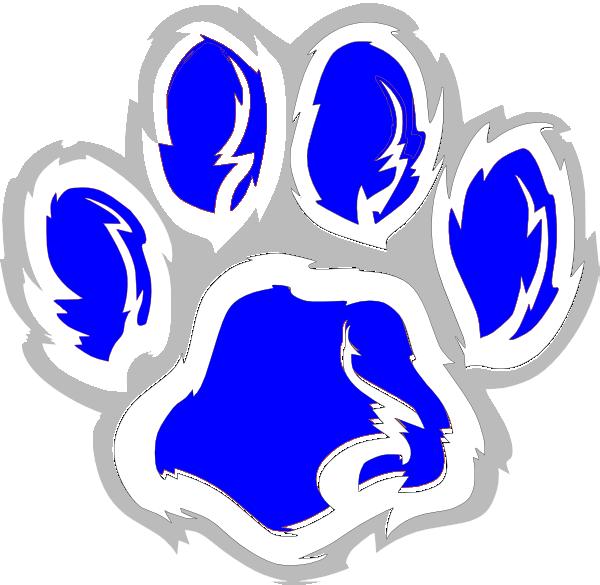 Tiger Clip Art At Clker Com Vector Clip Art Online