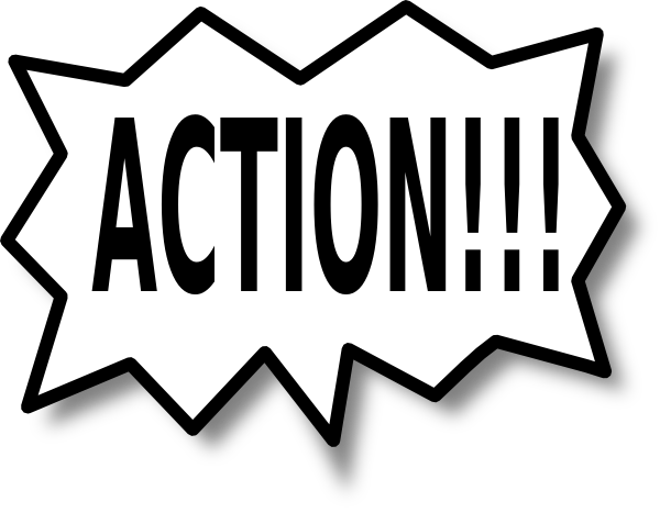 action clip art at clker com vector clip art online royalty
