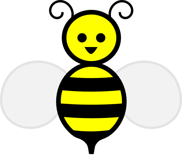 bee logos clip art - photo #16