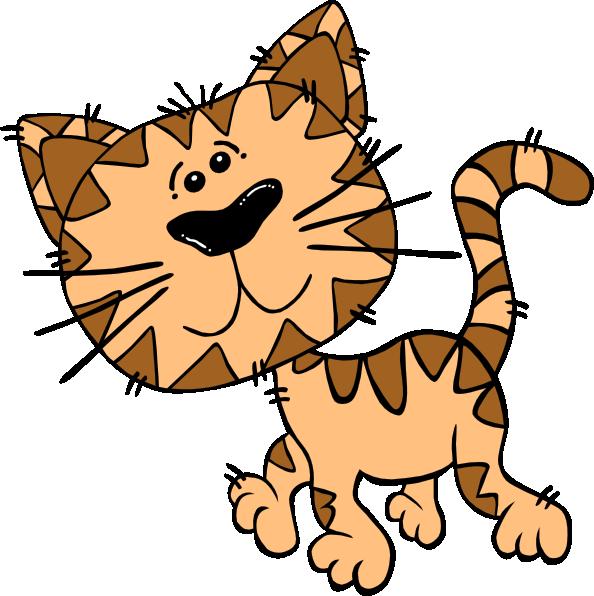 clipart fat cat - photo #3