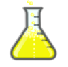 Yellowflask/bubbles-invisibox Clip Art