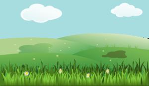 Landscape Gardener Clip Art
