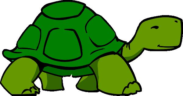 Turtle Clip Art at Clkercom  vector clip art online royalty