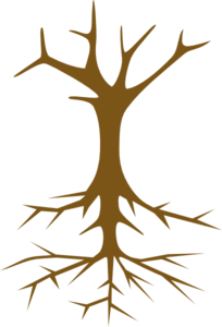 Tree Skeleton Clip Art