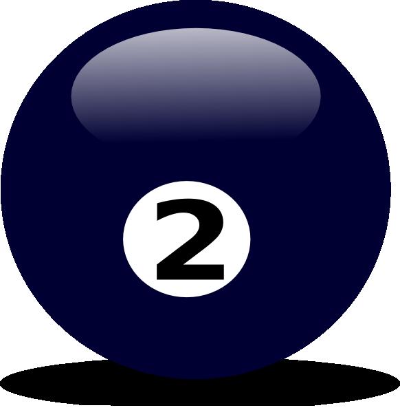 Snooker Ball Clip Art At Clker Com Vector Clip Art