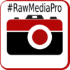 Raw Media Pro Clip Art