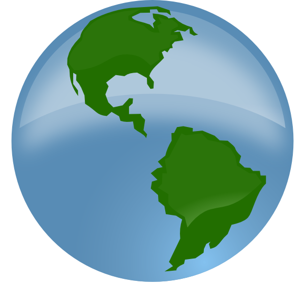 earth pictures clip art - photo #44