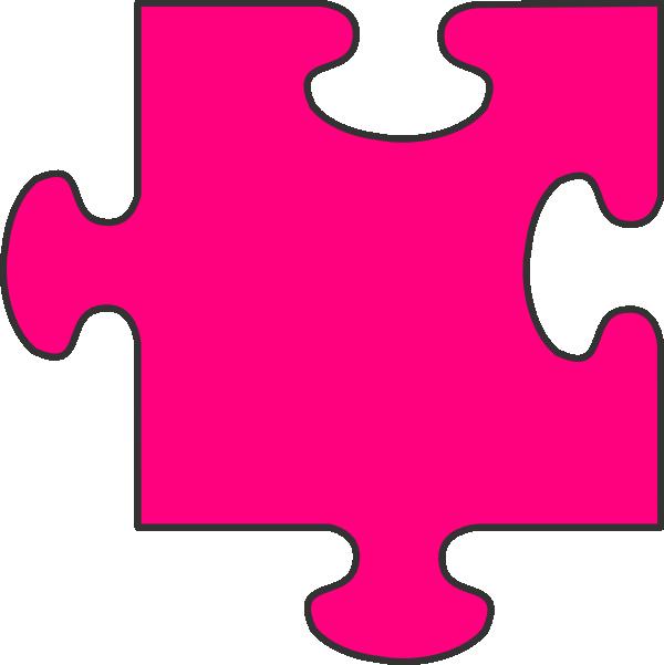 puzzle piece wwwimgkidcom the image kid has it