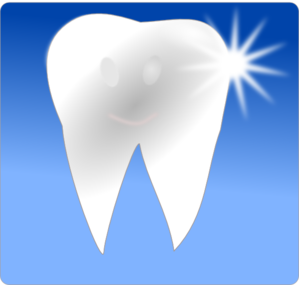 Teeth Whitening Clip Art