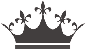 Queen Crown Clip Art