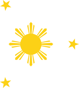 Tutorial #1:Draw the &#39-Sun&#39- in the Philippine Flag in 8 steps ...