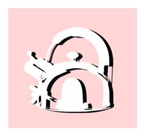 Tea Kettle Clip Art
