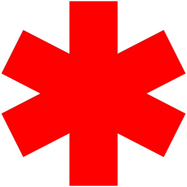 Star Of Life 84