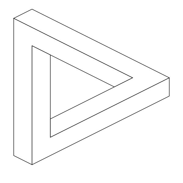 trialog logo luebeck blank clip art at clker com vector clip art