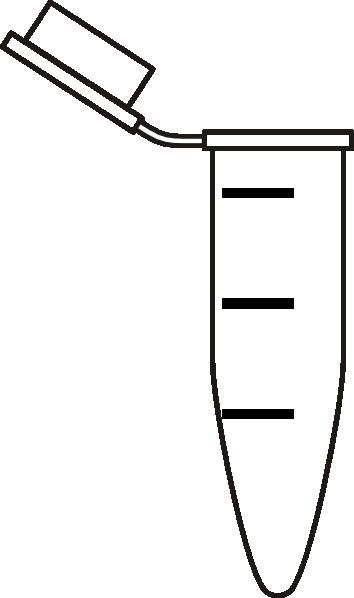 Eppendorf Empty Clip Art At Clker Com Vector Clip Art