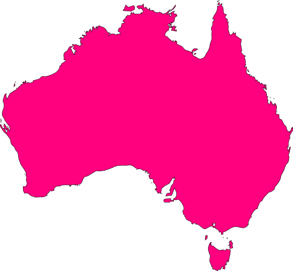 pink australia clip art at clker com vector clip art polka dot clip art polka dot background clip art