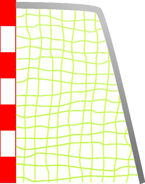 Soccer Net Goal Clipar...