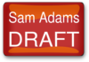 Sam Adams Draft Clip Art