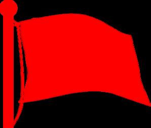 Flag Clip Art at Clker.com - vector clip art online, royalty free ...