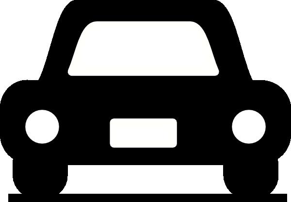 car pictogram clip art at clker com