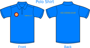 Auxiliary Uniform 11th Pcas Clip Art