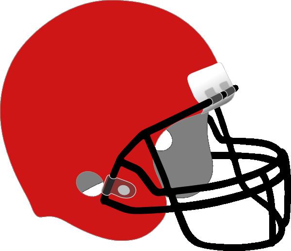 football helmet clip art at clker com vector clip art online rh clker com football helmet clipart front football helmet outline clip art
